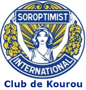 Soroptimist Kourou